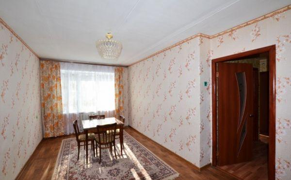2-комнатная квартира с ремонтом в Чисмена